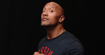 "Bayaran Dwayne Johnson ""The Rock"" Untuk Satu Film"