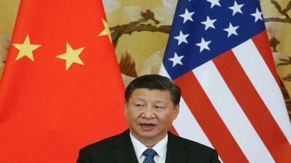 Delegación de China se reúne con Donald Trump en Washington
