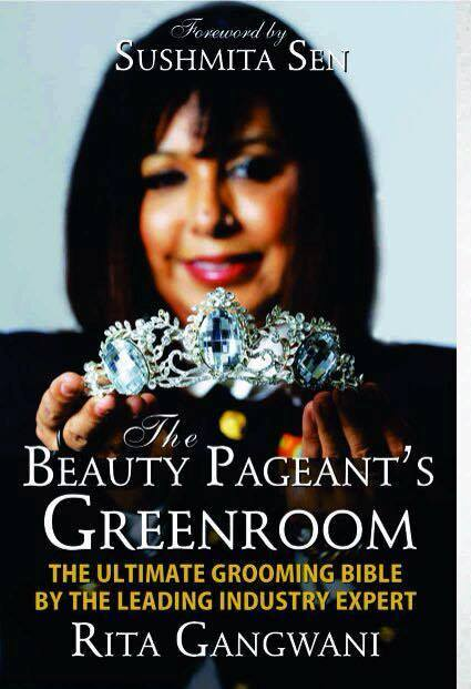 "The Unveiling of "" The Beauty Pageant's Greenroom"""