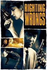 Righting Wrongs (1986)