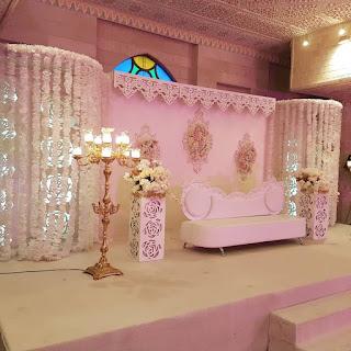 كوشة - مكتب تنظيم أعراس فى الكويت