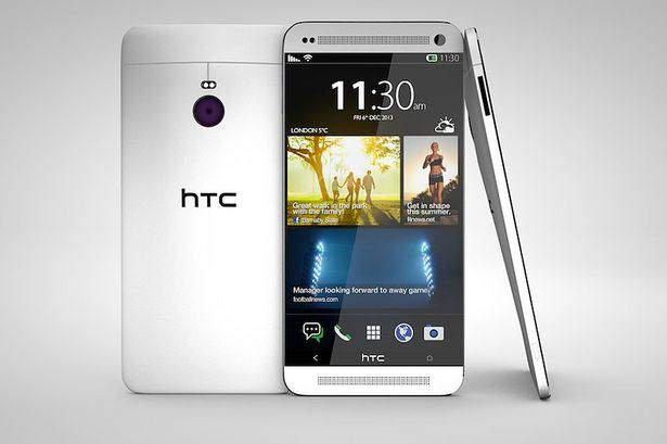 HTC One M9 Specifications - Inetversal