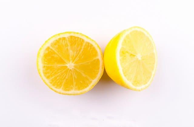 masker lemon untuk bebas dari kulit wajah berminyak