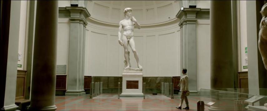 Canzone pubblicità Ferrero Rocher Firenze. Assapora la Bellezza - Musica spot Novembre 2016