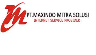 Lowongan Kerja PT Maxindo Mitra Solusi - Jakarta
