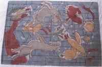 hand-tufted rugs abu dhabi