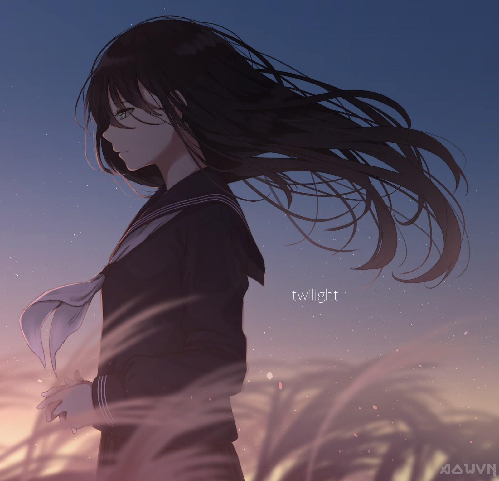57 AowVN.org m - [ Hình Nền ] Anime cho điện thoại cực đẹp , cực độc | Wallpaper