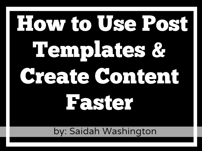 http://www.e-junkie.com/131974/product/503742.php#How+to+Use+Post+Templates+%26+Create+Content+Faster+%28Webinar%29