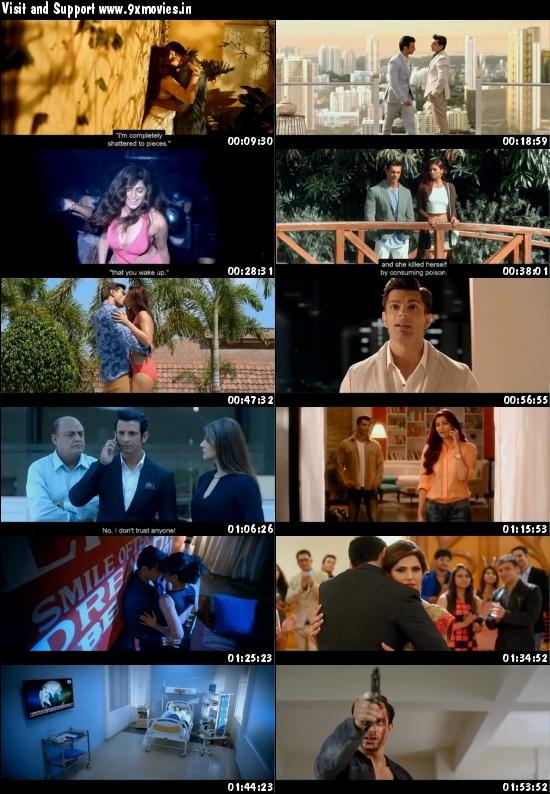 Hate Story 3 2015 Hindi HDRip x264 700MB ESubs