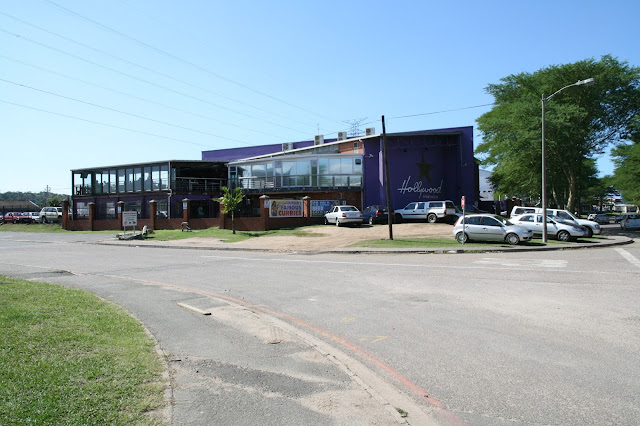 Hollywoodbets Springfield Park, Durban - Branch Street View