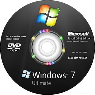 Windows 7 ultimate download iso 32 & 64 bit highly compressed (10.