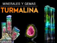 Minerales y Gemas : Turmalina - foro de minerales