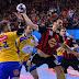 Handball CL: Tabellenführer Vardar bei Verfolger Rhein-Neckar Löwen zu Gast
