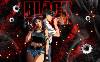 Download Black Lagoon Episode 01-12 [END] Batch Subtitle Indonesia