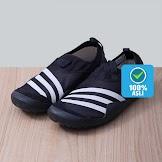 Sepatu Pria Wanita Adidas Climacool Jawpaw Slip On Unisex