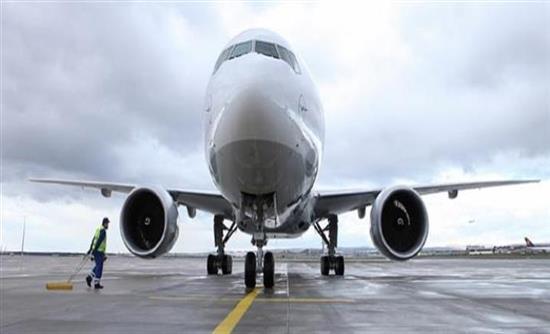 5 εκατ. δολάρια με κινηματογραφική ληστεία έκαναν «φτερά» μέσα από αεροσκάφος (βίντεο)