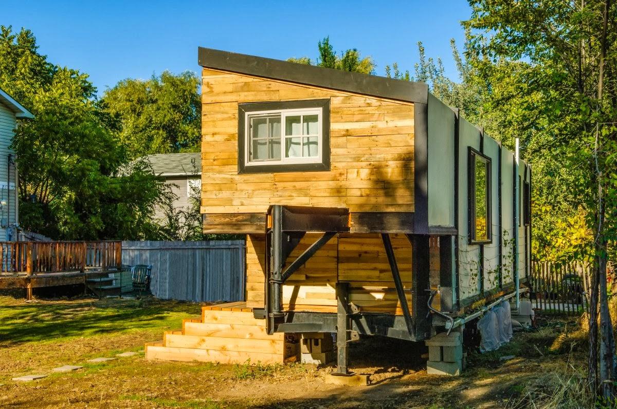 Dobrze Mieszkaj 12 Najmniejszych Domów świata Czyli Dla