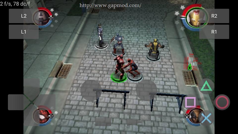Resultado de imagem para Emulador de Playstation 2 apk