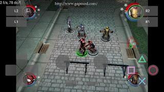playstation 2 emulator apk android