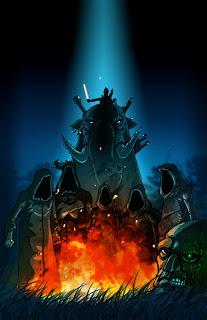 Madius Profits of Doom