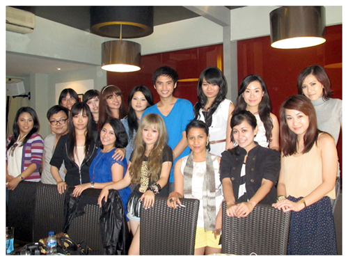 Indonesian Beauty Blogger 1st Gathering |