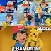 pokemon: los mejores memes de la victoria de ash en la liga de alola