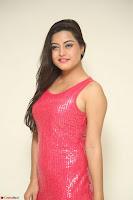 Shipra Gaur in Pink Short Micro Mini Tight Dress ~  Exclusive 104.JPG