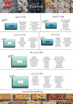 اسعار حلاوة المولد, الاسواق الشعبية, منافذ التموين,