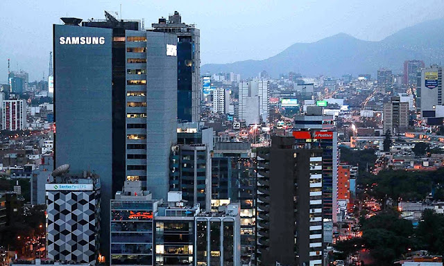 Perú proyecta 4% de crecimiento para este año en sectores no primarios