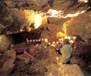 Grotte di Orfeo Gemmano