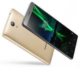 Lenovo PHAB2 Unveiled at Lenovo Tech World 2016: 6.4-inch HD, 3GB RAM, LTE for USD199