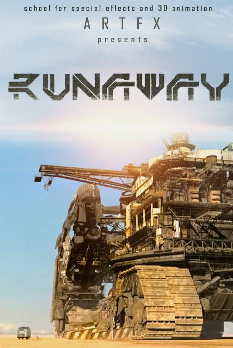 ArtFX: Runaway