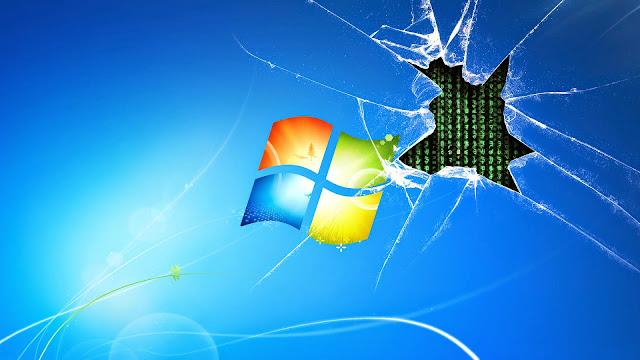 Papel de Perede Windows