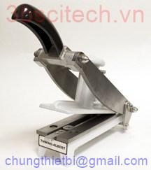 earing strength elmendorf sample maker