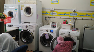 Batam Laundry kiloan, Batam laundry, Laundry murah Batam