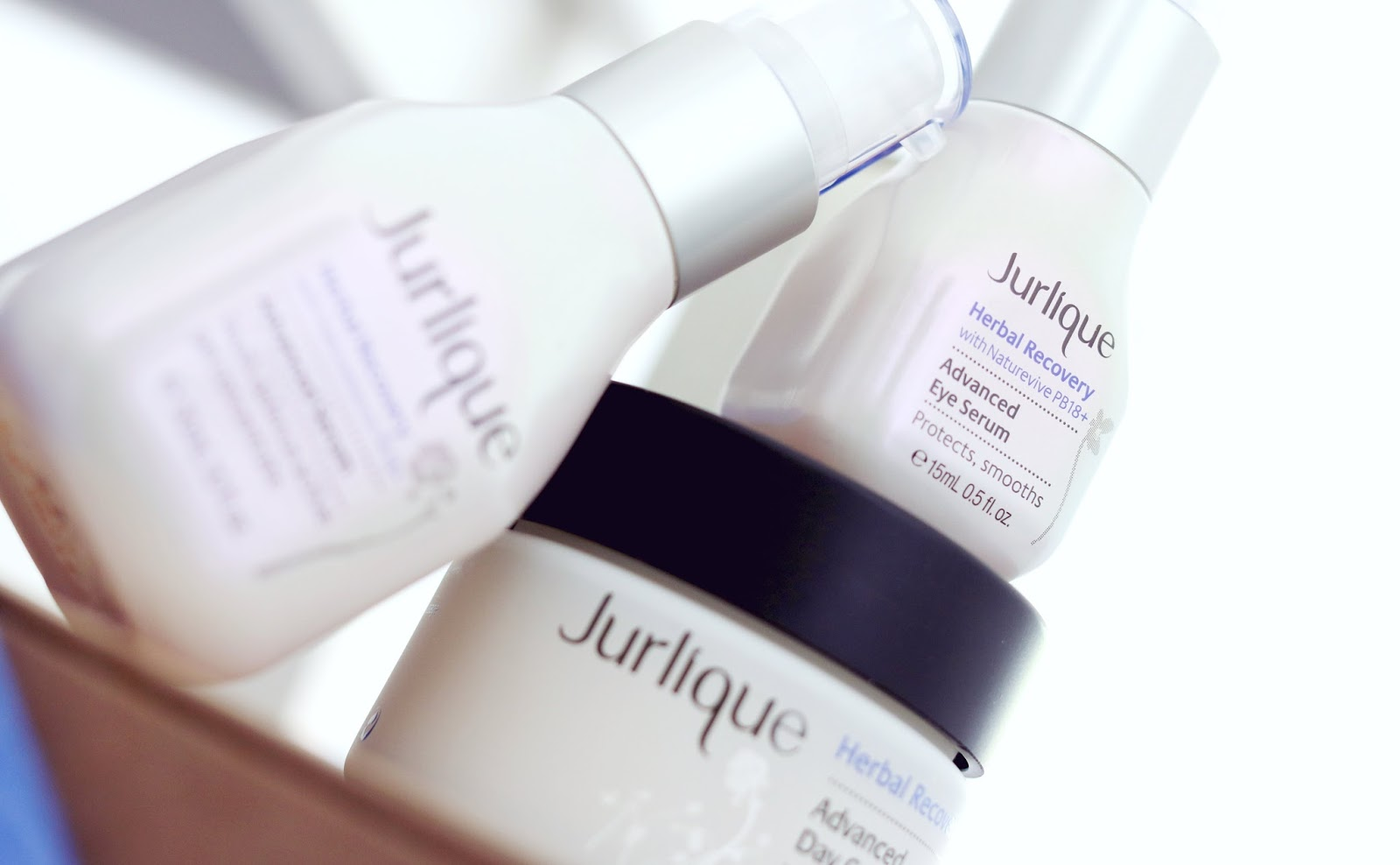 Jurlique Herbal Recovery Trio