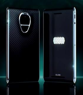 Solarin, Handphone Paling Aman di Dunia