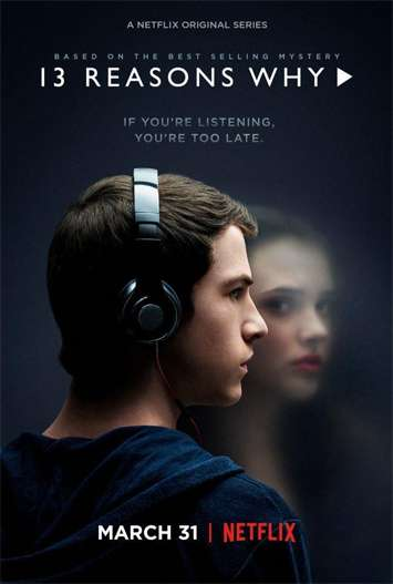 13 Reasons Why Temporada 1 Completa HD 720p Latino