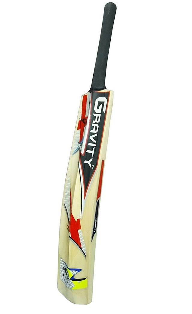 Gravity Rock Cricket Bat with Full Size