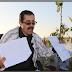 لحظات مؤثرة من مداخلة المحامي لحبيب حاجي على هامش ندوة الشهيد
