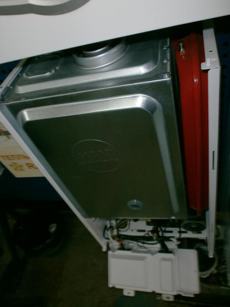 котел Maxi изнутри - фото 7