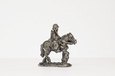 POL13   Cavalry, walking
