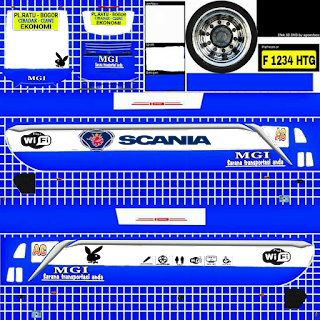 Download Livery Bus MGI