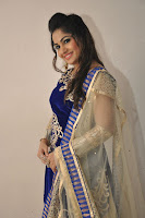 Madhavi Latha Dazzling at Iddharam Audio HeyAndhra