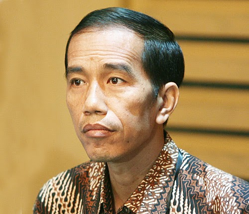 57 Gambar Foto2 Jokowi Presiden POPULER   Kochie Frog