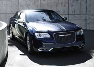 Downloadable 2016 Chrysler 300 Brochure