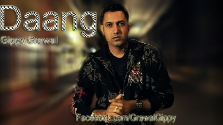 Punjabi Songs Gippy Grewal