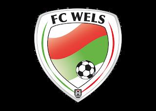 FC Wels Logo Vector