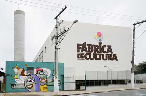 Fábrica de Cultura Jardim São Luís promove Festival de Bandas (grupos) Gospel