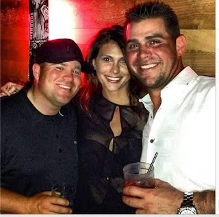 Gabby Granado Olfer Gary Woodland Girlfriend Pic